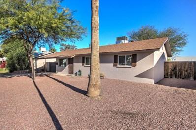 1638 W Inverness Drive, Tempe, AZ 85282 - MLS#: 5729350