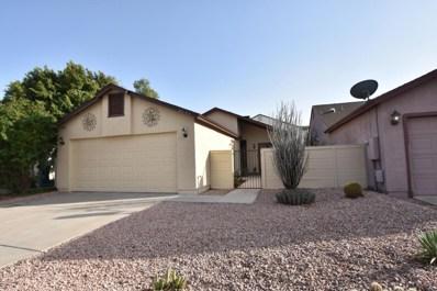 4223 E Contessa Street, Mesa, AZ 85205 - MLS#: 5729357