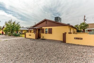 1131-1214 N 49TH Street, Phoenix, AZ 85008 - MLS#: 5729409