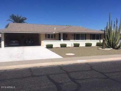 10210 W Ironwood Drive, Sun City, AZ 85351 - MLS#: 5729419