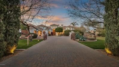 5316 E Doubletree Ranch Road, Paradise Valley, AZ 85253 - MLS#: 5729421