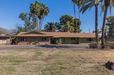 7209 N 15th Avenue, Phoenix, AZ 85021 - MLS#: 5729432