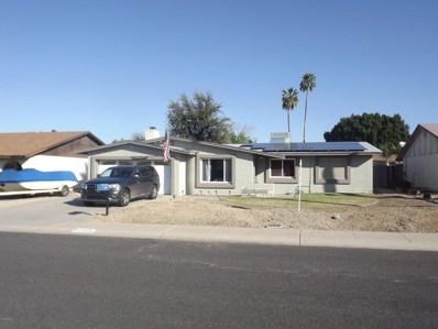 4348 W Shangri La Road, Glendale, AZ 85304 - MLS#: 5729444
