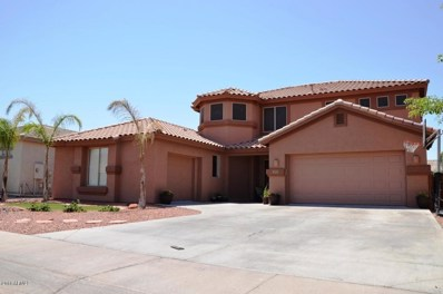 7149 W Avenida Del Rey --, Peoria, AZ 85383 - MLS#: 5729520