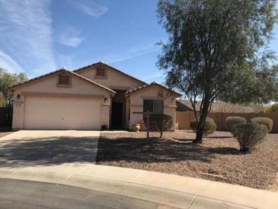 783 W Thunderbird Court, Casa Grande, AZ 85122 - MLS#: 5729523