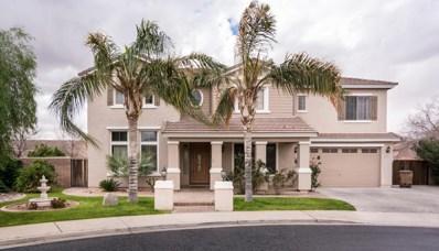 19602 S 190TH Street, Queen Creek, AZ 85142 - MLS#: 5729536