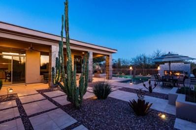 4729 E Thunder Hawk Road, Cave Creek, AZ 85331 - MLS#: 5729562