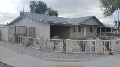 5601 W Windsor Avenue, Phoenix, AZ 85035 - MLS#: 5729569