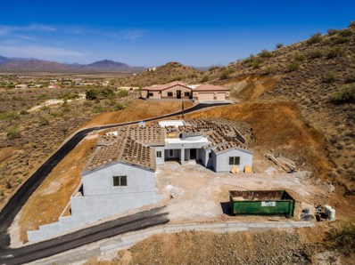 207 E Paint Your Wagon Trail, Phoenix, AZ 85085 - MLS#: 5729604