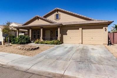8536 W Magnolia Street, Tolleson, AZ 85353 - MLS#: 5729632