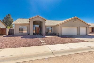 1277 E Avenida Luna --, Casa Grande, AZ 85122 - MLS#: 5729653