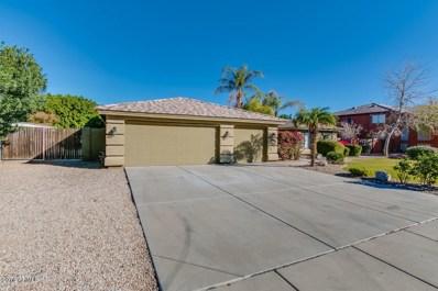 8154 W Cielo Grande --, Peoria, AZ 85383 - MLS#: 5729737