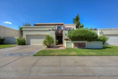 8462 E San Bernardo Drive, Scottsdale, AZ 85258 - MLS#: 5729774