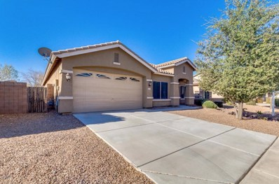 44207 W Sedona Trail, Maricopa, AZ 85139 - MLS#: 5729788
