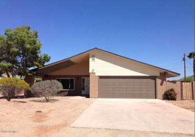 4206 W Carver Road, Laveen, AZ 85339 - MLS#: 5729820