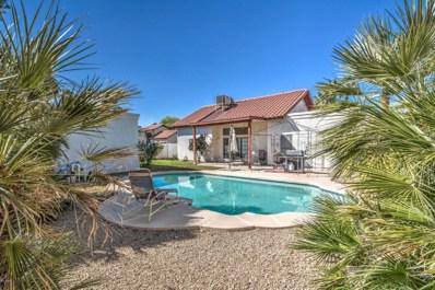 5349 W Cinnabar Avenue, Glendale, AZ 85302 - MLS#: 5729845
