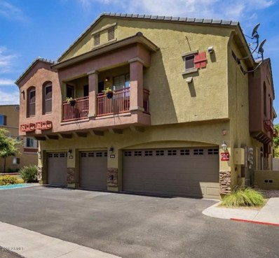 2402 E 5TH Street Unit 1666, Tempe, AZ 85281 - MLS#: 5729896