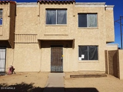 4023 S 45TH Place, Phoenix, AZ 85040 - MLS#: 5729949