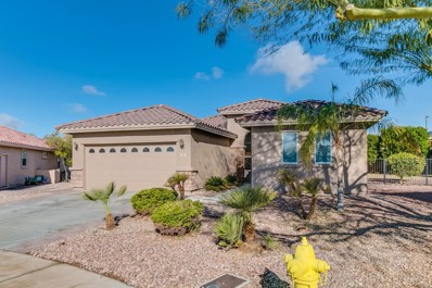 888 S 229TH Court, Buckeye, AZ 85326 - MLS#: 5729972