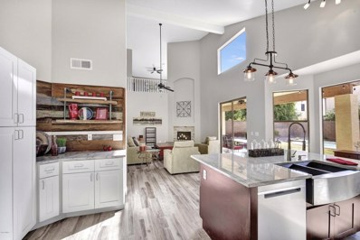 375 E Sagebrush Street, Gilbert, AZ 85296 - MLS#: 5730045