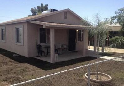 801 S Coleman --, Mesa, AZ 85210 - MLS#: 5730057