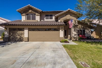 8420 W Willow Avenue, Peoria, AZ 85381 - MLS#: 5730079