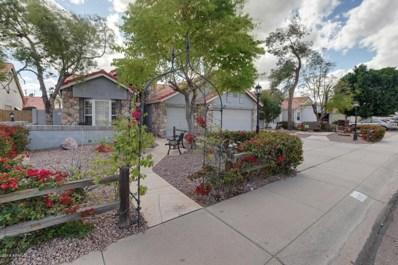 4121 E Ashurst Drive, Phoenix, AZ 85048 - MLS#: 5730102