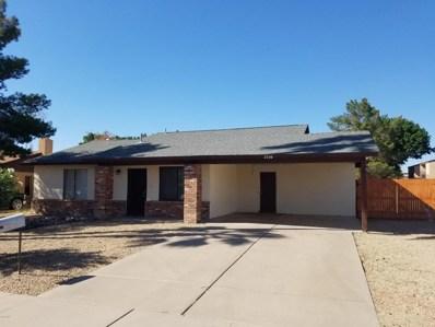 2716 W Bluefield Avenue, Phoenix, AZ 85053 - MLS#: 5730126