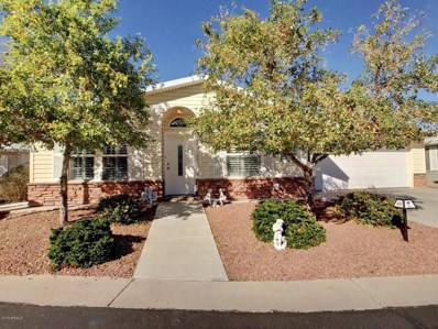 2550 S Ellsworth Road Unit 531, Mesa, AZ 85209 - MLS#: 5730134