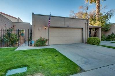 5514 N 5TH Lane, Phoenix, AZ 85013 - MLS#: 5730159