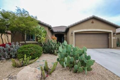 1669 N 160TH Avenue, Goodyear, AZ 85395 - MLS#: 5730196
