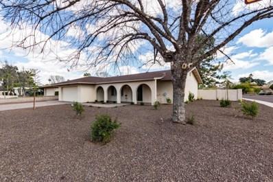 7105 N Via De Paz --, Scottsdale, AZ 85258 - MLS#: 5730255