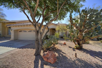 4413 E Rancho Caliente Drive, Cave Creek, AZ 85331 - MLS#: 5730284