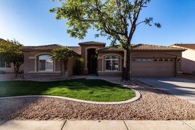 1859 W Enfield Way, Chandler, AZ 85286 - MLS#: 5730293
