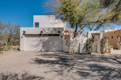 6010 E Rancho Manana Boulevard, Cave Creek, AZ 85331 - MLS#: 5730333