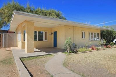 7018 N 14TH Drive, Phoenix, AZ 85021 - MLS#: 5730392