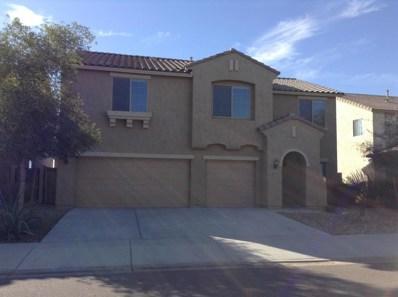 19417 W Morning Glory Drive, Buckeye, AZ 85326 - MLS#: 5730400