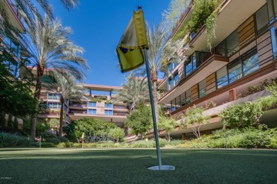 7147 E Rancho Vista Drive Unit 5009, Scottsdale, AZ 85251 - MLS#: 5730438
