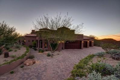 10532 N Crestview Drive, Fountain Hills, AZ 85268 - MLS#: 5730472
