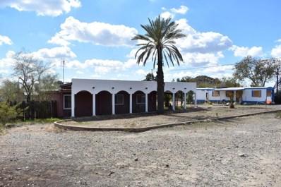 1325 W Cochise Drive, Phoenix, AZ 85021 - MLS#: 5730501