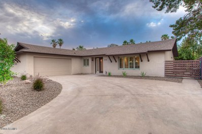 8738 E Bonnie Rose Avenue, Scottsdale, AZ 85250 - MLS#: 5730525