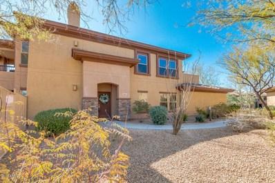 33550 N Dove Lakes Drive Unit 1004, Cave Creek, AZ 85331 - MLS#: 5730539