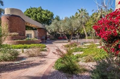 101 N 7TH Street Unit 261, Phoenix, AZ 85034 - MLS#: 5730549