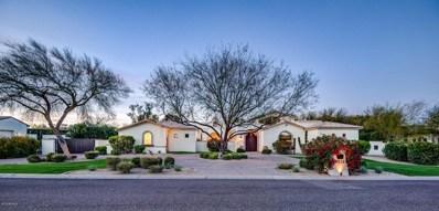 6216 E Turquoise Avenue, Paradise Valley, AZ 85253 - MLS#: 5730575