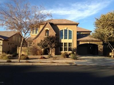 20262 E Via De Colina --, Queen Creek, AZ 85142 - MLS#: 5730594