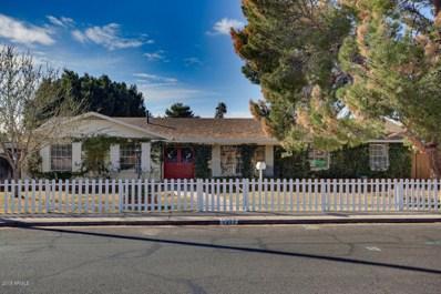1327 E 8TH Street, Mesa, AZ 85203 - MLS#: 5730598
