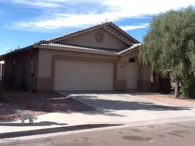 1804 S 84TH Drive, Tolleson, AZ 85353 - MLS#: 5730623