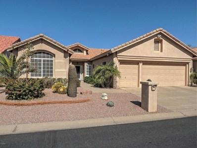 10914 E Regal Drive, Sun Lakes, AZ 85248 - MLS#: 5730630