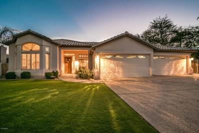 5345 E McLellan Road Unit 3, Mesa, AZ 85205 - MLS#: 5730656