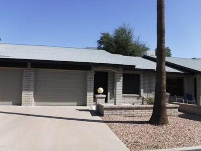 7950 E Keats Avenue Unit 120, Mesa, AZ 85209 - MLS#: 5730679